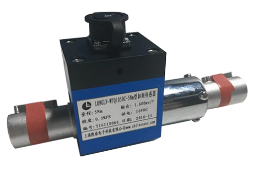 LONGLV-WTQ1050C動態微扭矩傳感器