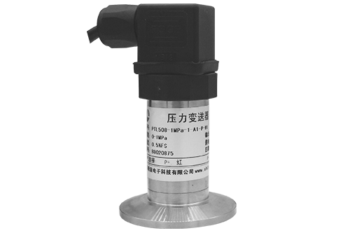 PTL508衛生型壓力變送器