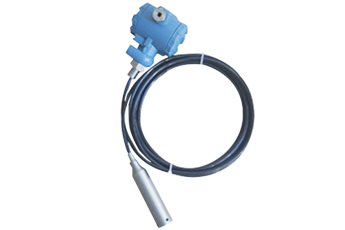 PTL601S数显液位变送器