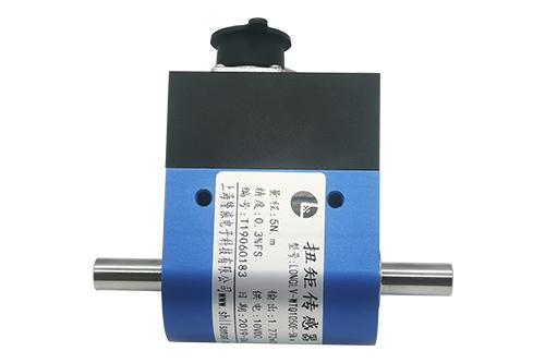 LONGLV-WTQ1050E动态微扭矩传感器