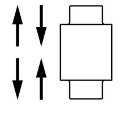 LLBLZ大量程受力图