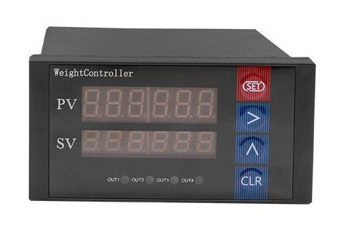 WCL-102数显称重仪表