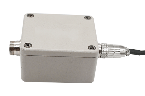 LFSL-201外接式单路数字变送器