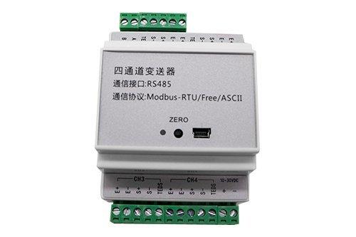 LFSL-102扭矩传感器四通道数字信号放大器